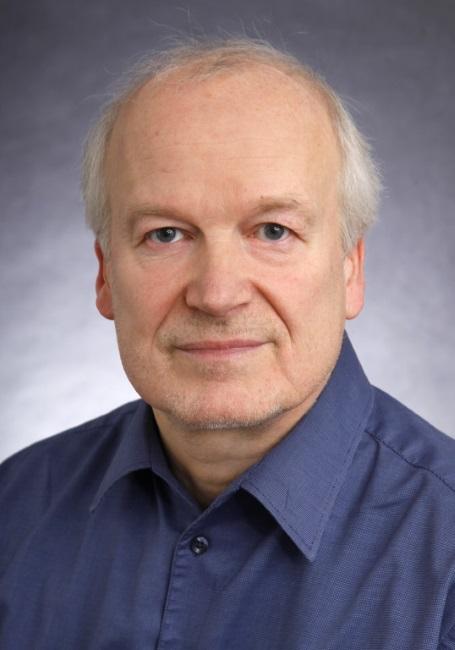 Frank Dzaebel